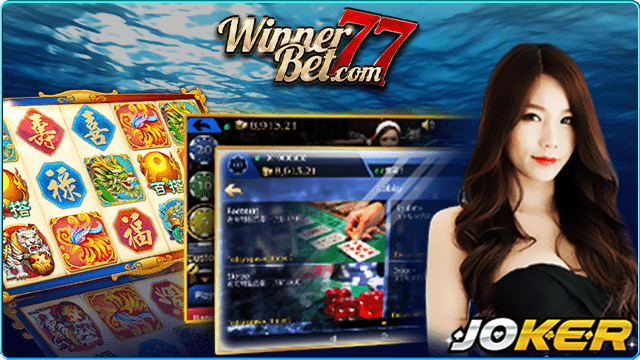 Why Online Slots are actually Better than Live Slots