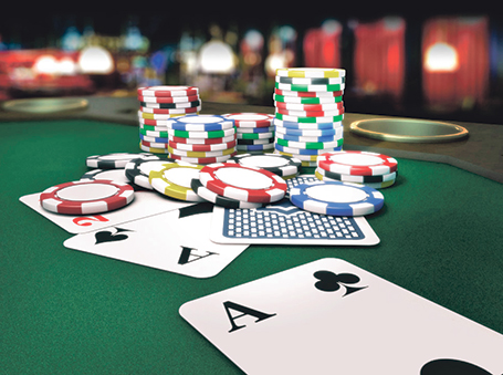 Online Poker Areas and also Gambling Establishments Try to Find International Gamers
