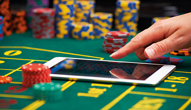 Transforming The Means You Wager With Web Gambling Enterprises
