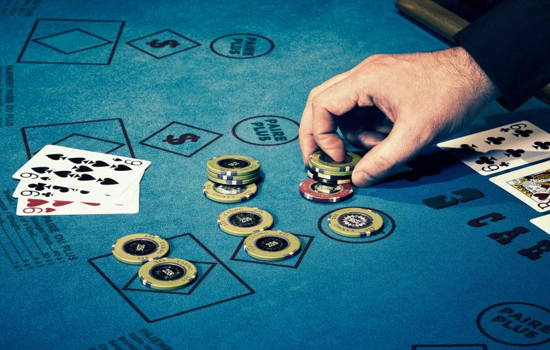 Which Online Casino and How NOT to Gamble