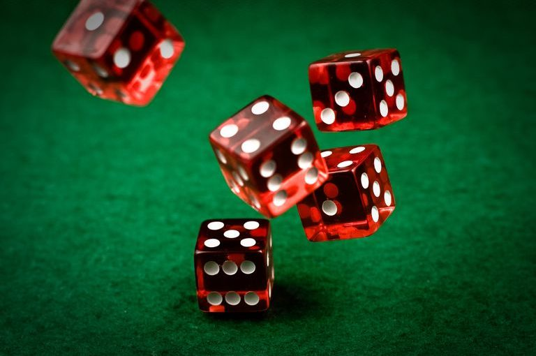 Gambling to Win or even to Recover Losses