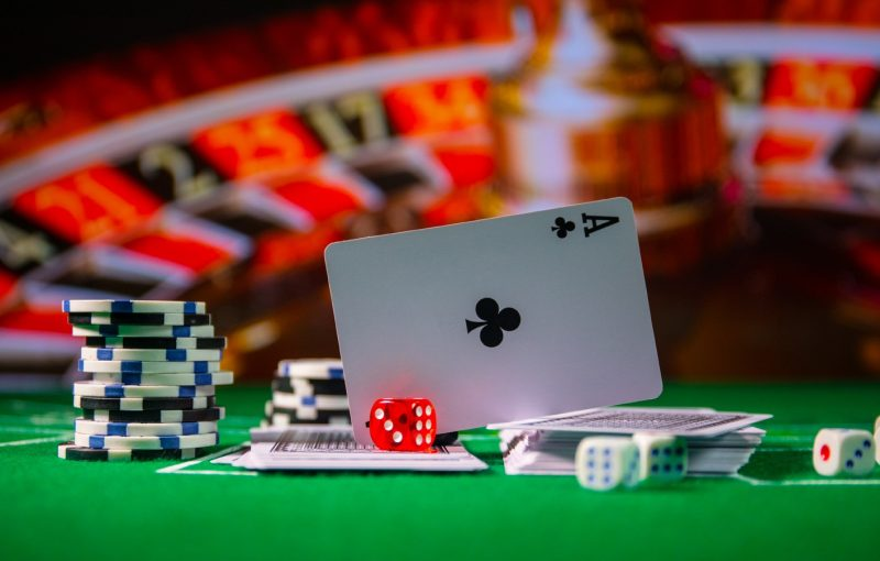 Be a Responsible Online Casino Player in 5 Ways