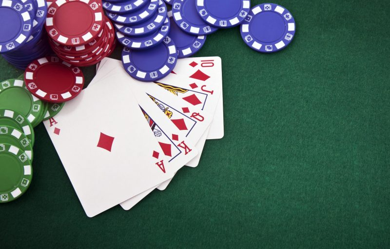 Much Better Poker Today: Bankroll and Playing at Your Level