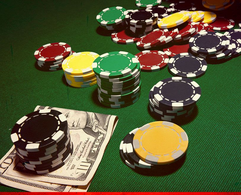 Where to head to Play Poker Online For Free