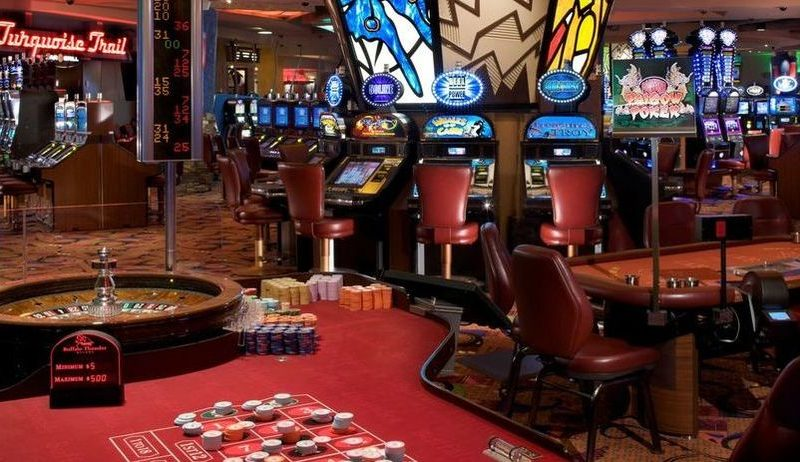 How Casino and Roulette Games Are Blocked on the apple iphone and iPod Touch