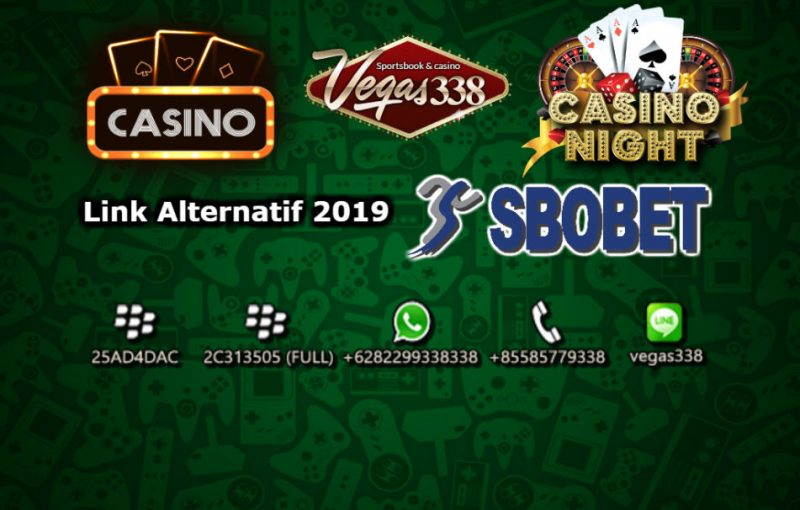 Have A Tour In Online Casino