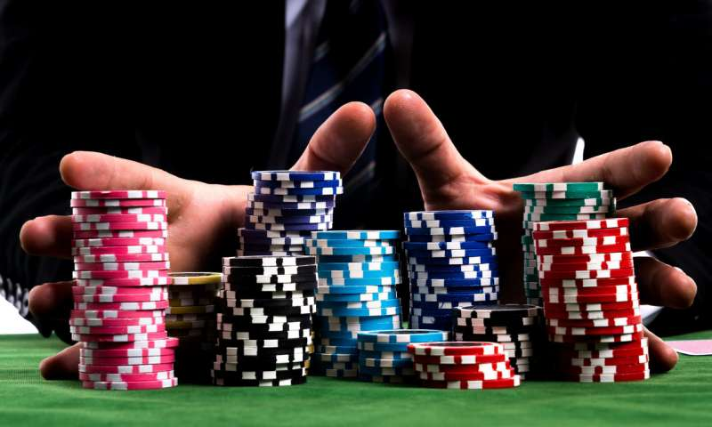 Be The Perfect Casino Party Host