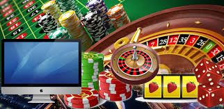 What to Look For in an Online Gambling Website