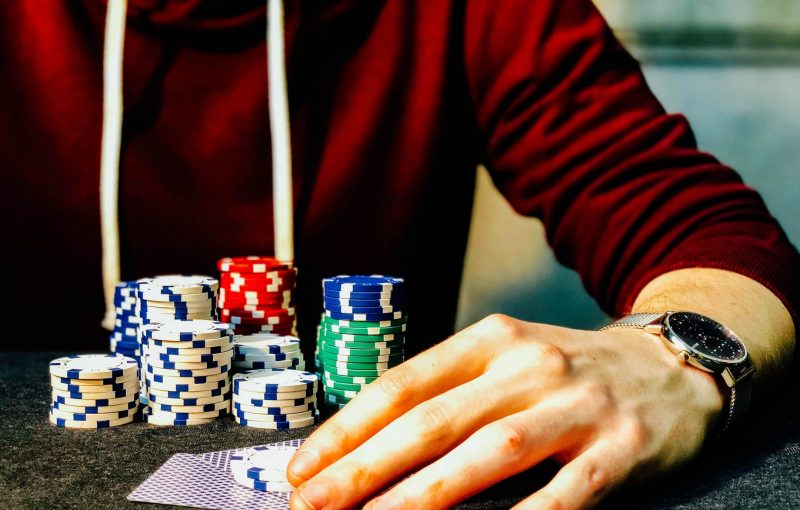 Gambling - Necessary High Qualities You Should Have In Order To Generate Income