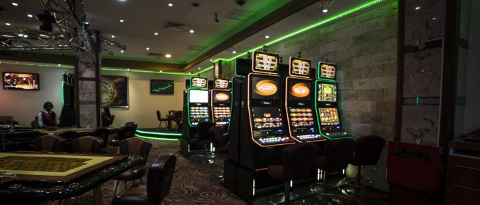 Beat The House Casino embarking on a cash game