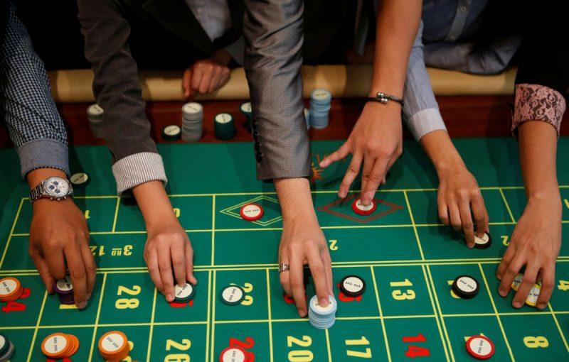 What's Poker Rakeback?