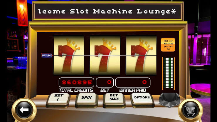 Play Free Casino Slot Games For Fun