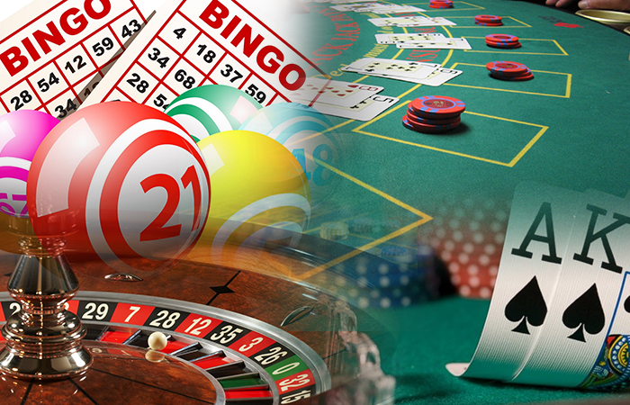 Massachusetts Casinos To Temporarily