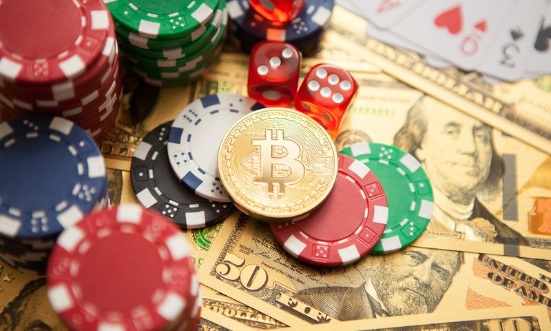 What Are The Favored Genres Of Casino Games Which You'll Be Able To Play - Gaming