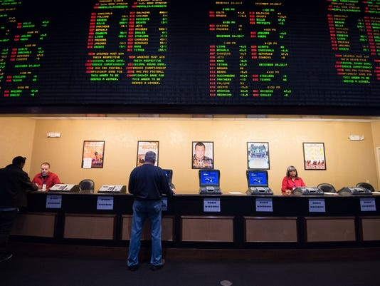 Missouri Should Become Midwest Sports Gambling Mecca