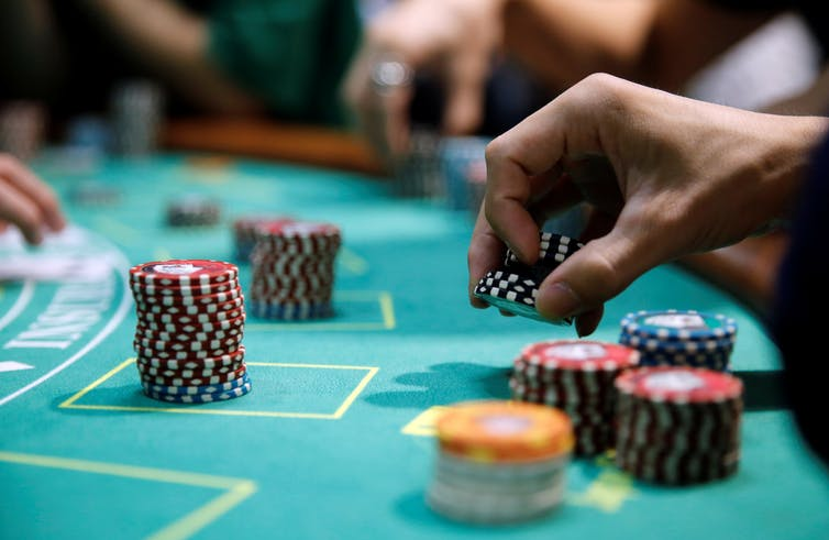 A Live Casino Online Is A Great Choice Being Convenient And Fun - Online Gaming