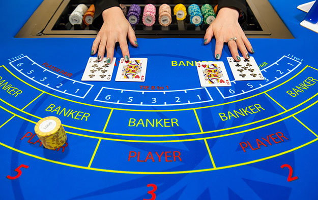 Play Online Poker With World Collection Of Poker