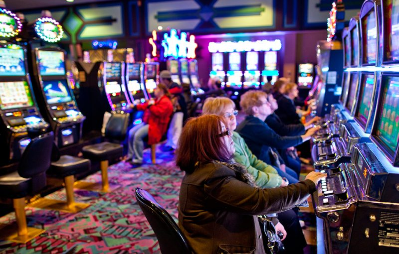 Finest Irish Casino Sites July 2020
