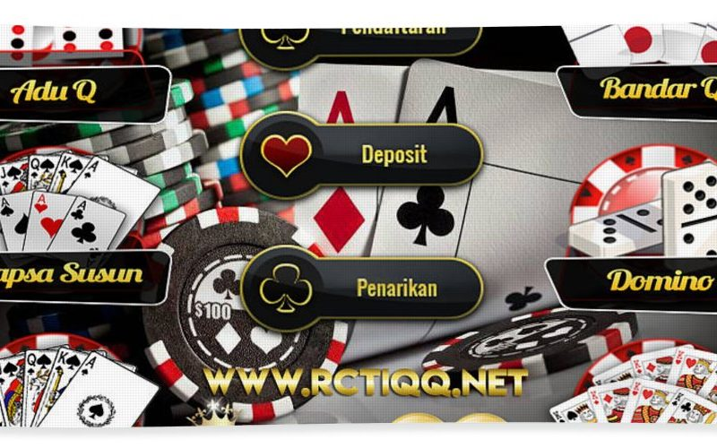 Online Gambling Issues Gambling