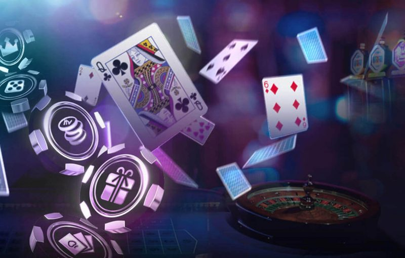 Online Poker California - Legal CA Poker Sites In 2020