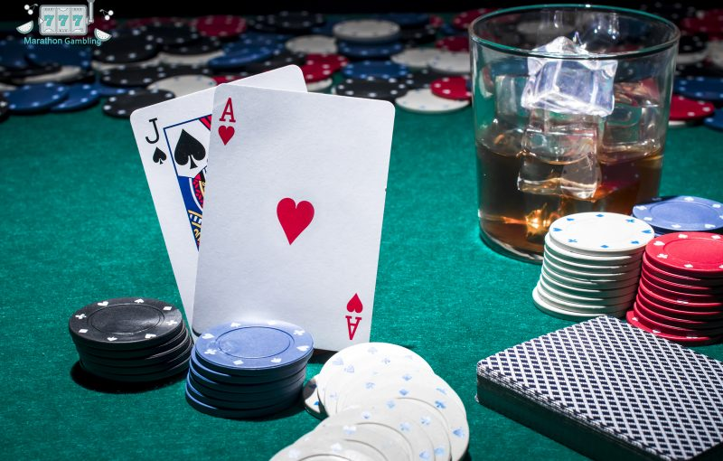 Are The Cards Rigged On Web Casino Poker?