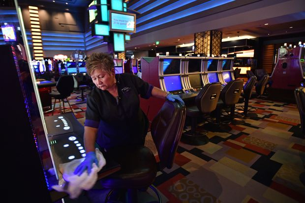 The Casino Poker That Wins Clients