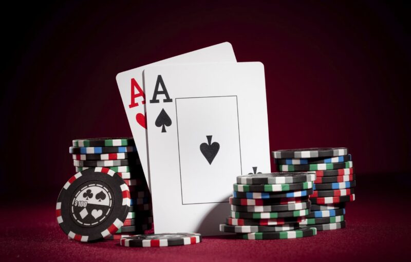 What Everybody Must Learn About Online Casino