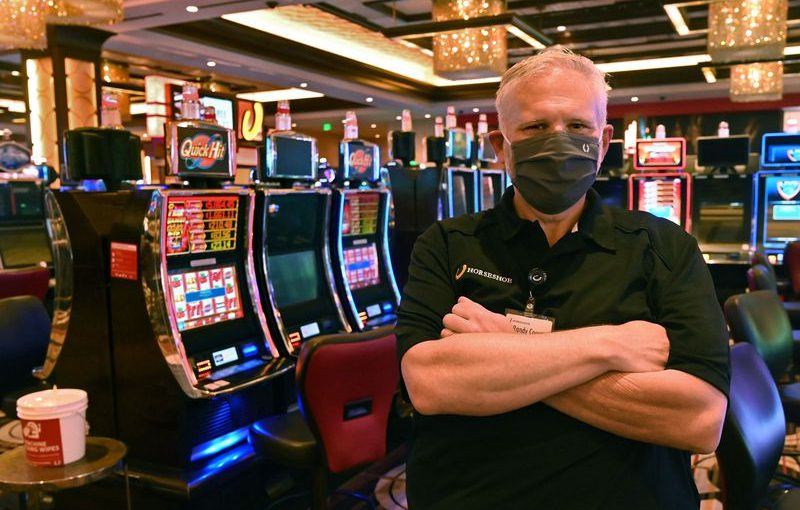 Three Reasons Your Casino Is just not What It Needs to be
