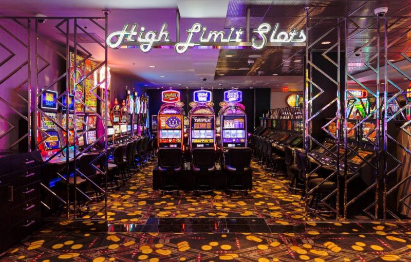 Eight Days To Bettering How You Online Casino