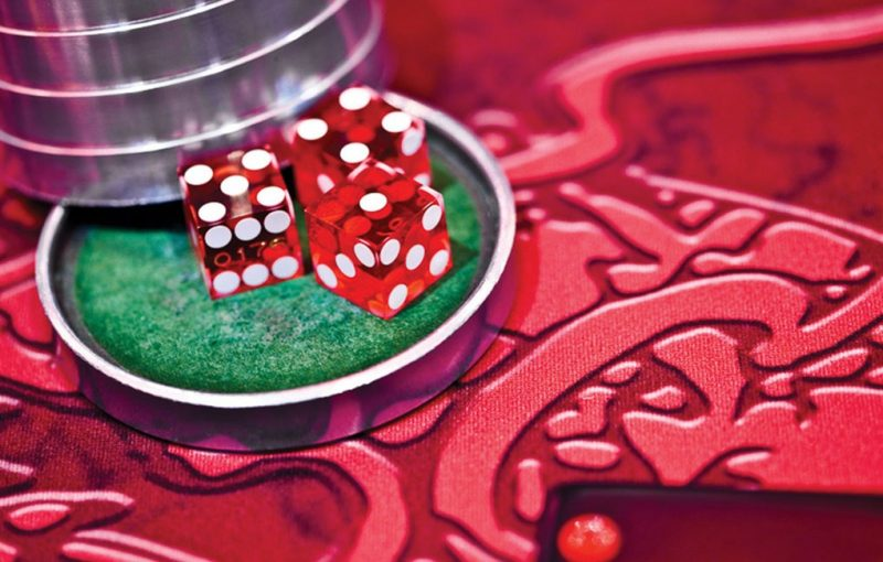 The Top 9 Most Asked Questions On Casino
