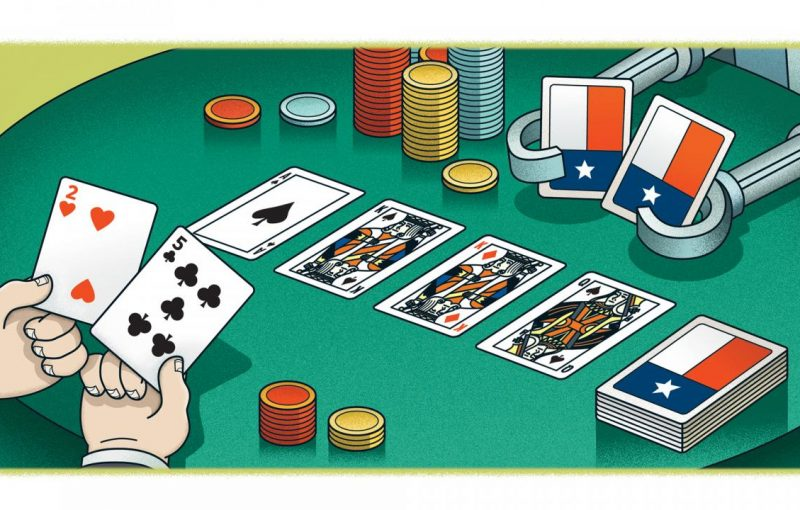 Rules To not Observe About Gambling