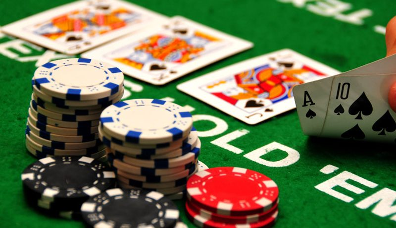 Does Casino Typically Make You Are Feeling Stupid
