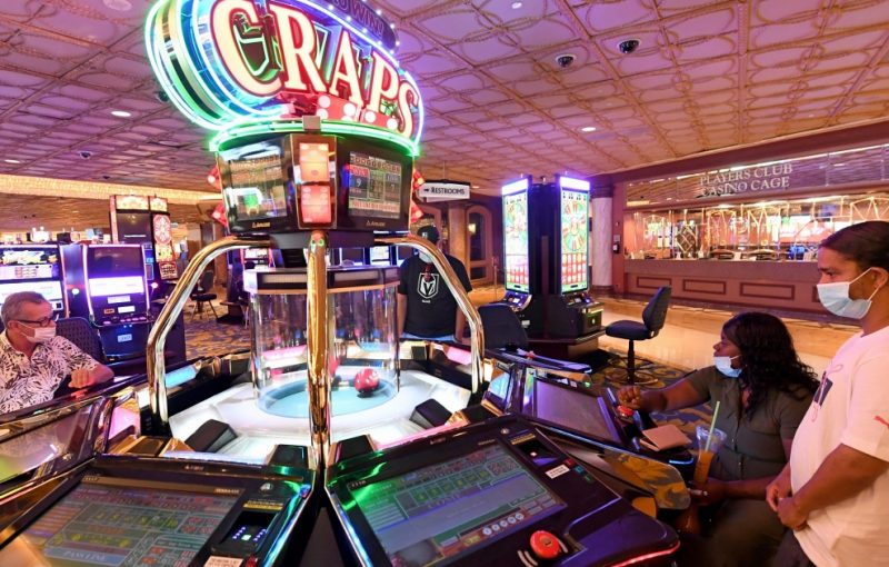 How You Can Do Casino Game